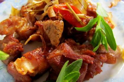 4 nhà hàng bê chao nổi tiếng Mộc Châu