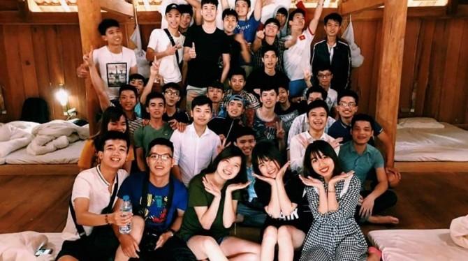 Đoàn học sinh, sinh viên nào cũng sẽ yêu 5 Homestay ở Mộc Châu này
