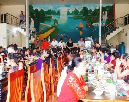 hội người cao tuổi thị trấn Mộc Châu