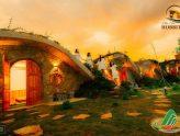 Cảm nhận về Homestay Hobbiton Mộc Châu